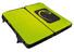 Edelrid Mantle II Klatremåtte citrus grøn/sort
